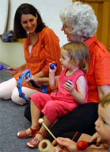 Now registering for Music Together Classes in Boulder, Fort Collins, Windsor